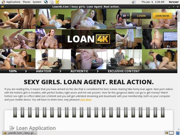 4k Loan Free Trial