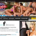 Account Premium Naughty Weddings