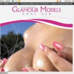 Active Glamourmodelsgonebad.com Passwords