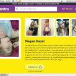 Active Megan Hazel Passwords
