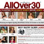 All Over 30 Original New