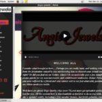 Angie Jewels Parola D'ordine
