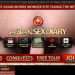 Asian Sex Diary Girl