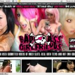 Bad Ass Girlfriends Site Rip Download