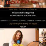 Bondage Tied Videos Free