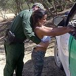Real Border Patrol Sex Accounts