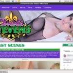 Christie Stevens Android