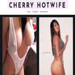 Discount For Cherry Hot Wife