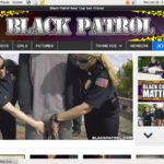 Discount On Black Patrol