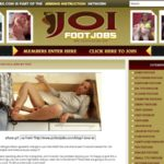 Footjobs JOI Discount Trial