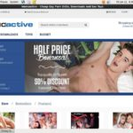 Free Account Homoactive Offer