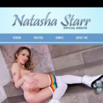 Free Account Natasha Starr Offer