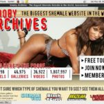 Free Account The Grooby Archives Offer