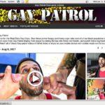 Free Gaypatrol.com Trial Membership