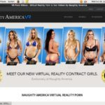 Free Naughty America VR Account Discount