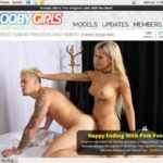 Groobygirls.com Discount Password