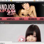 Handjob Japan Android