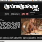 Harlem Hookups New Hd