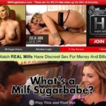 How To Join Milf Sugar Babes