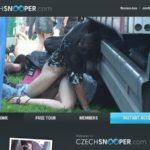 Join Czech Snooper For Free
