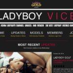 Ladyboy Vice Image Post