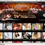 Live Asian Webcams With Australian Dollars