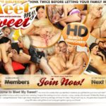 Logins For Meet My Sweet