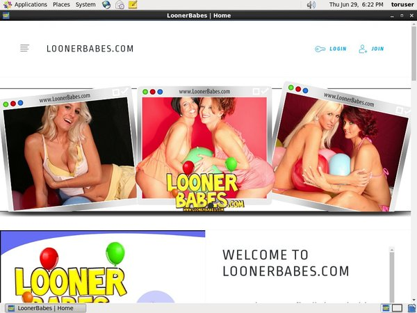 LoonerBabes With Paysafecard