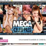 Mega Celeb Pass Free Trial Account