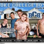 Membership To Broke College Boys