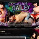 Morgan Bailey Members Discount