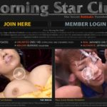 Morning Star Club Ad