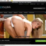 New Teenmodels.com Account