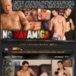Nowayamigay.com Free Trial Subscription