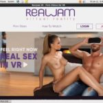 Real Jam VR New Porn