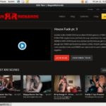 Rogan Richards Redtube