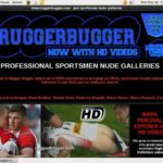 Rugger Bugger Discount Sign Up