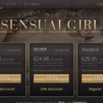 Sensualgirl Guys