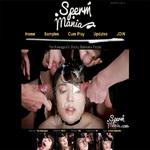 Sperm Mania Collection