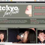 Tokyo Face Fuck Co