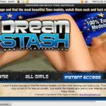 Trial Dream Stash Membership