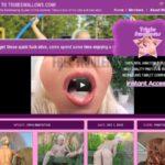 Trixie Swallows Sconto