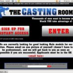 Try The Casting Room Discount