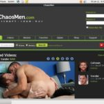 Using Paypal Chaos Men