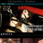 Videos De Inescapable Bondage