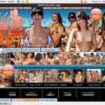 Wild Party Girls Discount Signup