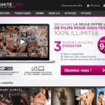 X Illimite Discount Pw