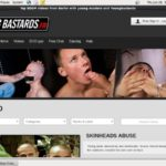 Young Bastards Full Site