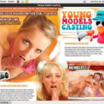 Young Models Casting Free Logins