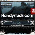 Handy Studs Free Premium Accounts